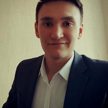 Овчинников Денис Дмитриевич, г. Набережные Челны