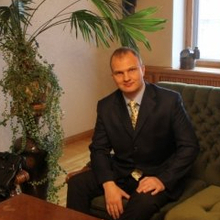 Адвокат Гретченко Антон Николаевич, г. Владивосток