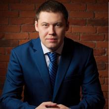 Зам.руководителя коллегии адвокатов Кузовников Дмитрий Сергеевич, г. Санкт-Петербург