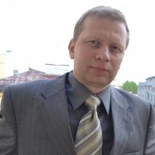 Моргайлик Владимир Анатольевич, г. Санкт-Петербург
