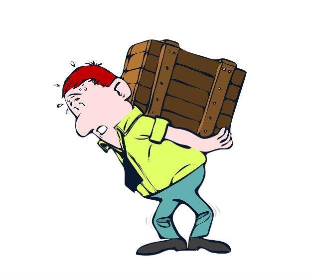 Оплата и порядок отбывания исправительных работ - что нужно знать?
