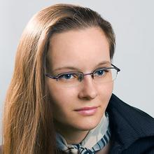 Мишагина Юлия Андреевна, г. Серпухов