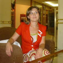 Митюшина Елена Анатольевна, г. Великий Новгород
