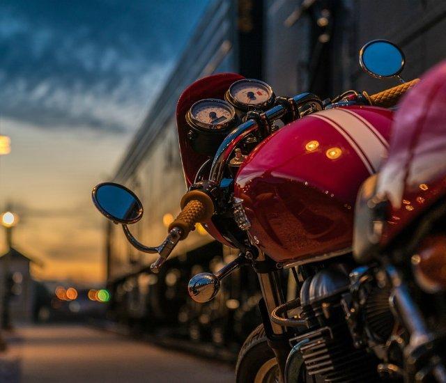 СМИ: ПДД для мотоциклистов не изменятся