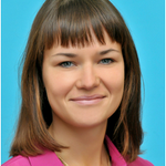 Садовникова Евгения Геннадьевна