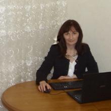 Юрист Матвеева Карина Борисовна, г. Таганрог