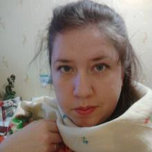 Вахонина Дарья Александровна, г. Нолинск