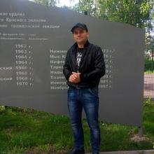 Эдуард, г. Челябинск