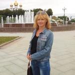 Веселова Марина Николаевна
