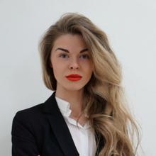 Зайцева Анастасия Александровна, г. Белгород