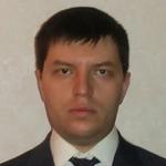Олешкевич Константин Вадимович