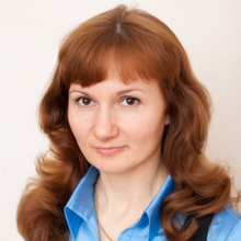 Архипова Наталья Петровна, г. Москва