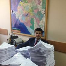 Попов Артём Александрович, г. Краснодар