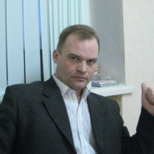 Юрисконсульт Трефилов Вадим Анатольевич, г. Москва