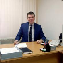 Адвокат Жеребцов Константин Игоревич, г. Краснодар