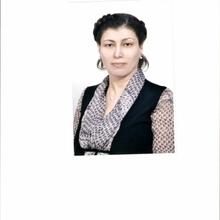 Адвокат Баграмян Аревик Юриковна, г. Самара