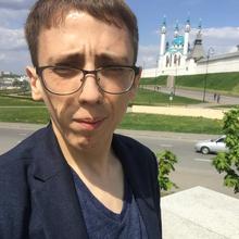 Адвокат Хуснулгатин Ильдар Ильдусович, г. Казань