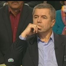 Адвокат, доцент ВУЗа Голубев Владимир Васильевич, г. Москва