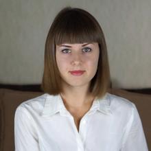 Юрисконсульт Шилина Алиса Олеговна, г. Санкт-Петербург