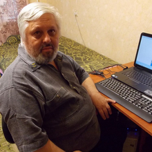 ФЕДОР БЕЛЯЕВ, г. Тверь