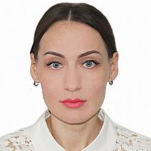 Сафронова Ольга Валерьевна, г. Нефтеюганск