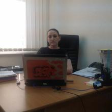 Руководитель Лазарева Виктория Александровна, г. Ижевск
