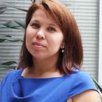 Кашапова Роза Кабировна