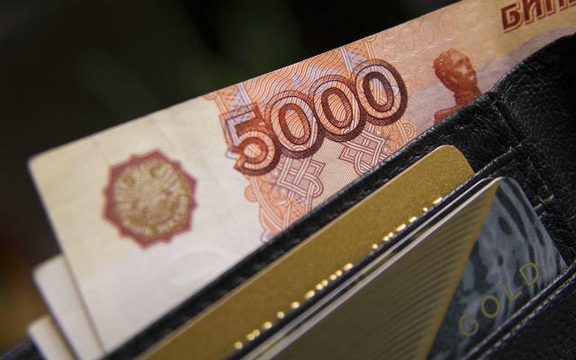 Задолженность по зарплате в России сократилась до 3,354 млрд рублей