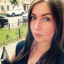 Юрист Кушнир Анна Владимировна, г. Санкт-Петербург