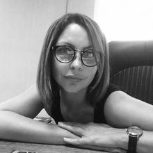 Орендаренко Наталья Васильевна, г. Элиста