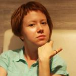 Алексеева Анастасия Андреевна