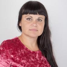Заместитель директора по правовым вопросам Домрачева Екатерина Александровна, г. Лысьва