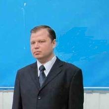Черепанов Юрий Валентинович, г. Березники