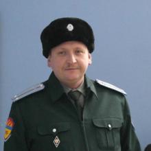 Валентин Владимирович Гурский, г. Челябинск