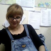 Трухова Лилия Александровна, г. Самара