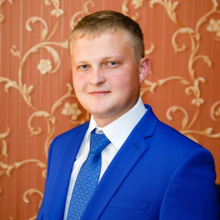 Старший следователь Целковский Дмитрий Геннадьевич, г. Тула
