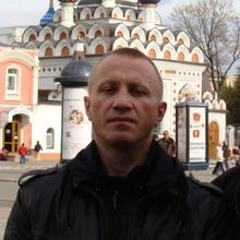 Кот Федор Евгеньевич, г. Барнаул