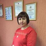 Куколова Ирина Анатольевна