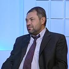 Заведующий адвокатской конторой Мамонтов Алексей Вячеславович, г. Воронеж