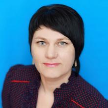 Строкан Анна Николаевна, г. Сатка