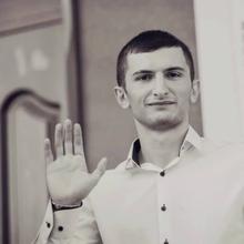 Матевосян Арен Андраникович, г. Новосибирск