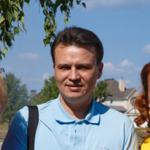 Степанов Альберт Евгеньевич