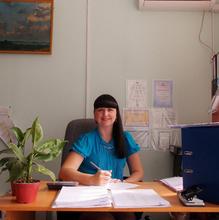 Ведущий юрист Киселева Ольга Григорьевна, г. Москва