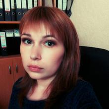 Юрисконсульт Привалова Наталия Викторовна, г. Оренбург