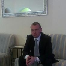 Кондаков Максим Анатольевич, г. Санкт-Петербург