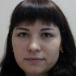 Рева Вера Павловна