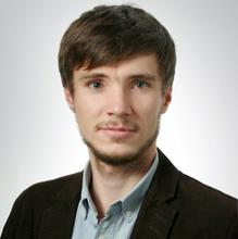 Шабалов Роман Ростиславович, г. Симферополь