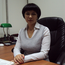 Гарькавенко Наталия Николаевна, г. Москва