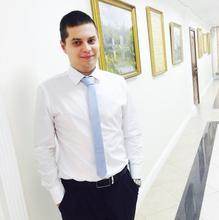 Адвокат Задоркин Антон Вячеславович, г. Екатеринбург