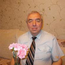 Ившин Владимир Александрович, г. Нижний Новгород